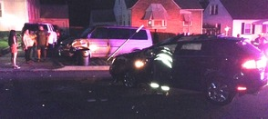 SUV Rolls Over in Roselle Sunday Night, photo 3
