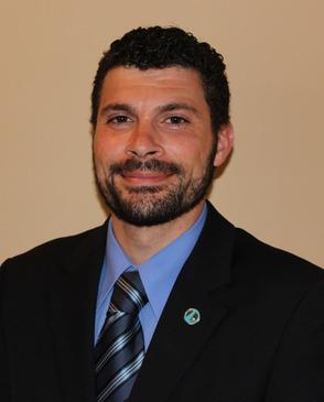 Giuseppe Cascio to Vice President – Branch Manager