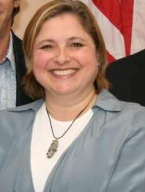 Deborah Shapiro 2014 Budget Remarks, photo 1