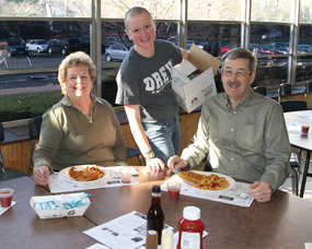 2012 Kiwanis Fish and Chips Dinner