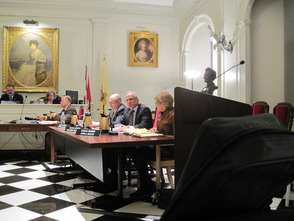 madison council