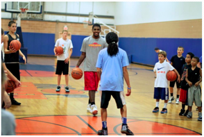 Youth Basketball Camps Just in Time for Back-to-School, photo 1