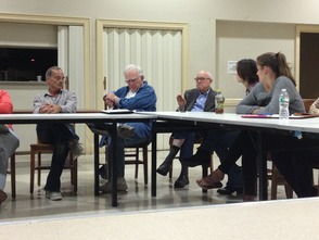 Engage Maplewood Gathering Brings Post Office Concerns Into Focus, photo 2