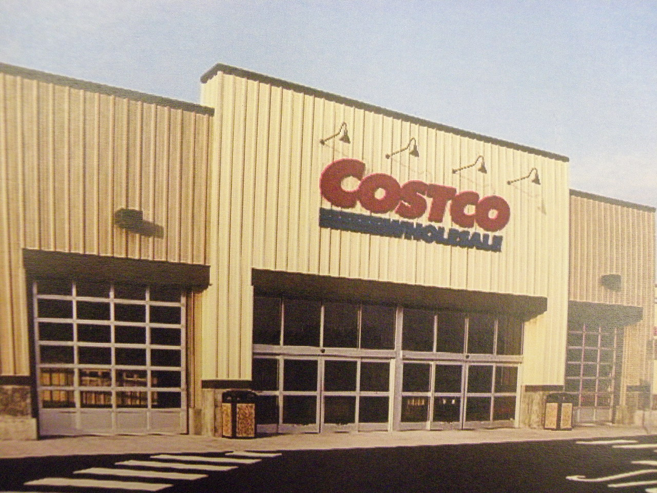 first look the new costco flemington raritan nj news tapinto this is part of the costco design that township officials have approved credits tap into flemington raritan