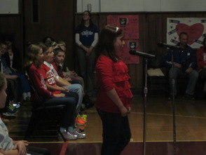 Veterans Day Honored at Center Grove Elementary School, photo 11