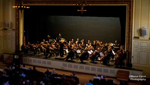 Musicians invited to join the Metropolitan Orchestra of NJ, photo 1