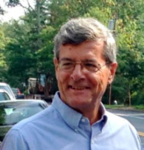 Mayor Victor DeLuca