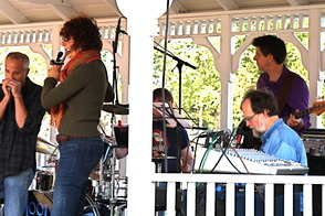 Summer Music at the Maplewood Gazebo Starts Tonight, photo 2