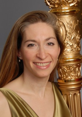 Merynda Adams to solo with Morris Choral Society