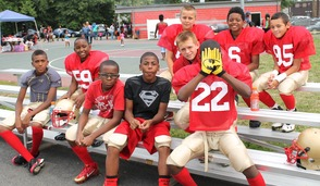 Roselle Pop Warner Football Hosts Jamboree for 10 Towns in New Jersey, photo 2