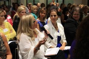 Sobel & Co. Hosts Executive Women's Breakfast Series, photo 2