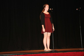"Gov. Livingston Students Performed In ""Cabaret for A Cure"" , photo 15"