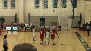 Lancers Boys Basketball