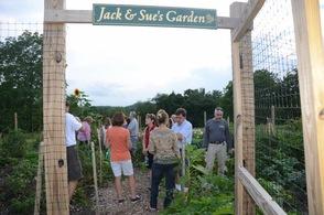 Sparta Community Garden