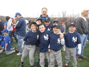Berkeley Heights Is Ready To Play Ball -- Hundreds Turn Out For PAL Baseball Parade, photo 8