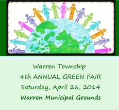 Last Call: Participant Deadline For Warren Township Green Fair, March 30, photo 1