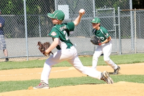 SOUTH PLAINFIELD 11U DYNAMITE WIN READINGTON MEMORIAL DAY TOURNAMENT, photo 2