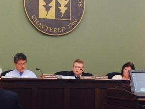 Bernards Township Planning Board
