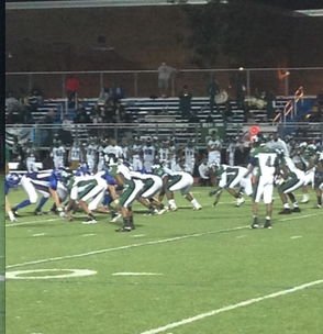 Millburn High School Football Team Drops to 0-2 After Loss to West Side, photo 5