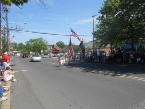 "Berkeley Heights Pays Tribute On Memorial Day:""All Gave Some -- Some Gave All"" , photo 80"
