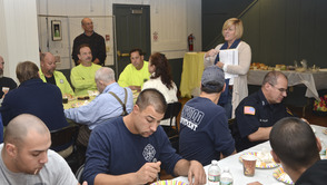 Fanwood Mayor says thanks to Sandy responders