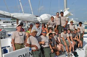 Avalon Crew