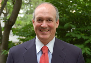Short Hills resident James H. McGraw, IV, Kent Place President, Board of Trustees