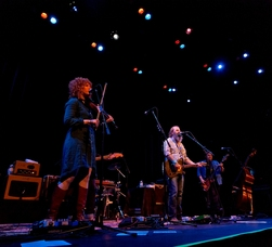SOPAC Rocked with Bari Koral, The Mastersons and Steve Earle, photo 6