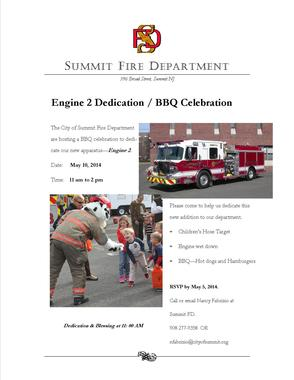 Engine 2 to Make Its Debut at May 10 Public Event, photo 2