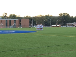 Scotch Plains-Fanwood vs. Governor Livingston