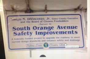 The South Orange Avenue Project