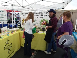 Photos: Lansdale Farmers' Market Debuts Saturday, photo 20