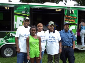 East Orange Fifth Ward Hosts a Successful Community Day, photo 3