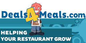 Deals4Meals Gives Website a New Look and Features, photo 2