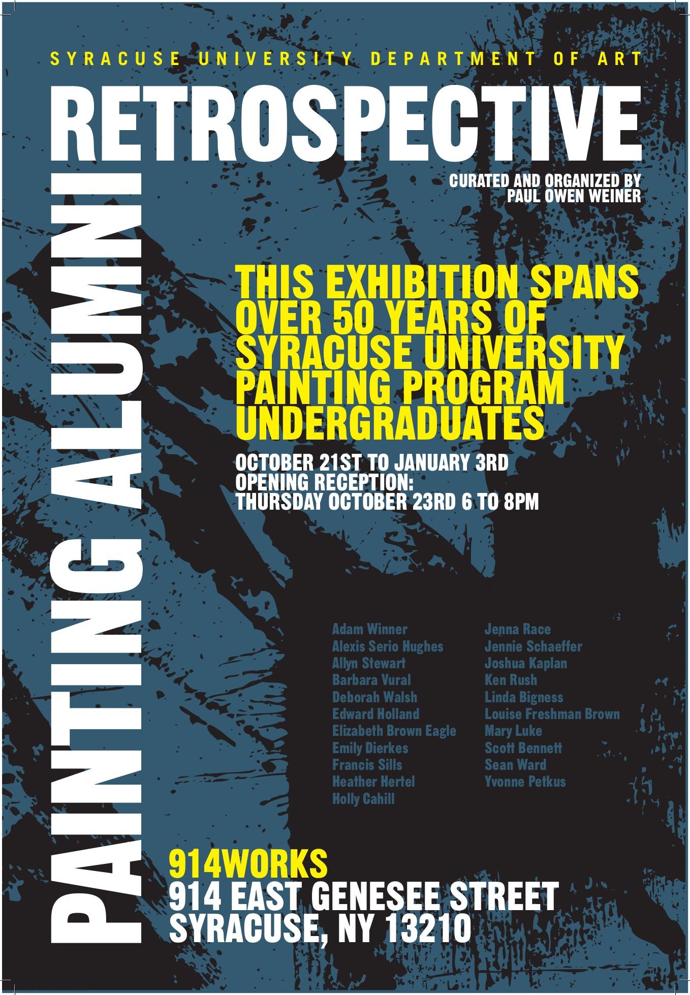 """West Orange Artist Opens """"TraillWorks"""" Studio In Town"""
