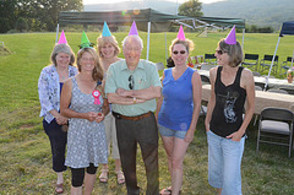 Annual Garden Party by Sparta Community Garden, photo 15