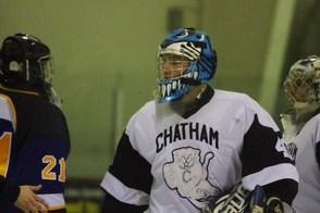 Chatham Ice Hockey Team to Play at Yankee Stadium on Friday, Jan. 31, photo 1