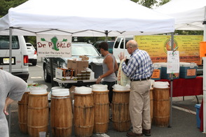 Millburn Farmer's Market in New Location for Summer, photo 5