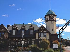South Orange Village Hall