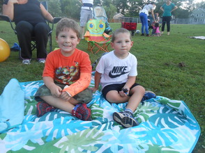 Berkeley Heights Summer Concert Photo Contest: Aug. 13 Contestants, photo 2