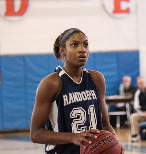 Randolph vs Eastside