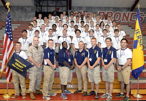 Six Montclair Youths Attend American Legion Jersey Boys State , photo 2