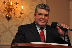 Senator Steve Oroho.