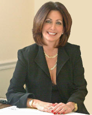 Cheryl Schwartz of Weichert Realtors
