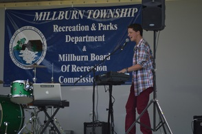 Jake Gluckman Performs Original Music