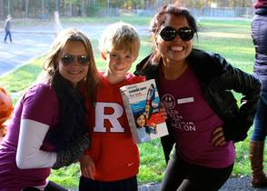 "Pearly Whites ""Brought Smiles"" To Pumpkin Carving Event, photo 15"