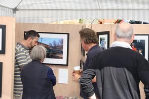 Maplewood 'Art Walk & Music Fest' Generates Big Interest, photo 4