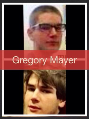 Gregory Mayer