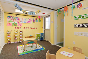 "Full-Day Kindergarten Social ""Open House"" Saturday, Aug. 16 at Little Angels School House, photo 4"