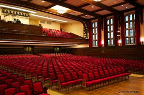 CHS Auditorium